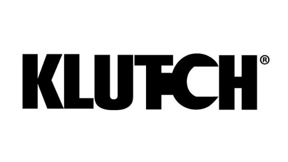 klutch welder logo