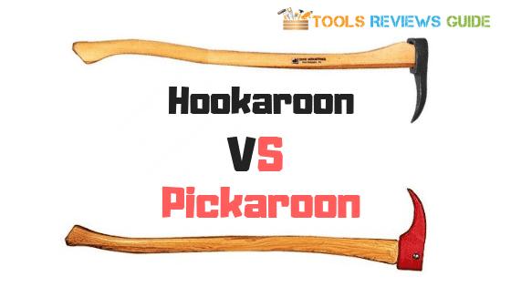 hookaroon vs pickaroon