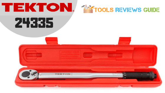 tekton 24335 reviews